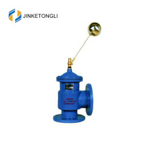 We supply no leak long working life water level control valve