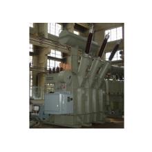 Transformador de horno de fósforo amarillo