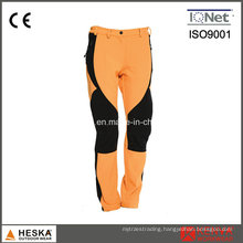 Women′s Windproof Fleece Hiking Waterproof Soft Pants