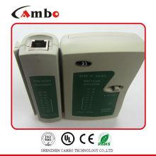 China Manufacturing testador de cabo lan 100pcs / carton tamanho 58 * 37 * 32cm GW 15KG