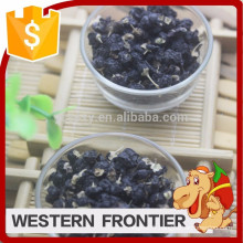 2016 hot sale China QingHai new crop dried style Black goji berry