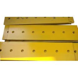 Cutting edge GEHL loader blade - Bossgoo com