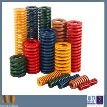 Heavy-Duty Mould Spring Compression Flat Wire Mould Spring