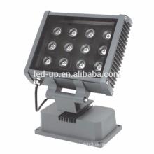 100lm / w Lange Lebensdauer Garten 12W LED FloodLight Lampe schöner Preis