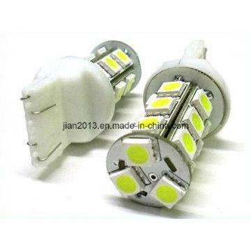 5050 18SMD 3157 12V luz de freio LED