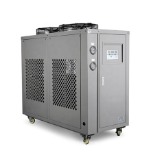 5HP 12KW CY9500 air cooled industrial cooling machine chiller swimming pool water chiller injection cooling chiller