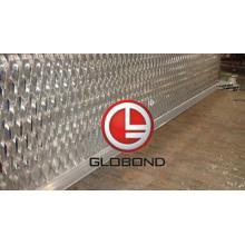 Высококачественная алюминиевая сетчатая панель Globond (EM 401)