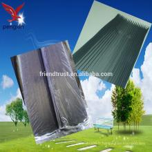 Écrans pliants usés à usage professionnel 2015 / Filetage en fibre chimique / Filetage en polyester