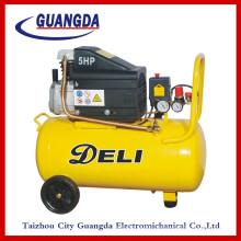 Переносной воздушный компрессор, 50 л, 2 л.с., 1,5 кВт (ZFL50-A)