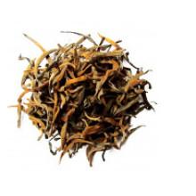 Té negro Té de hoja suelta Premium Maofeng orgánico o compatible con la UE