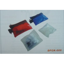 Emergency Disposable CPR Mask Kit (DFCK-006)