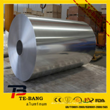 Buena calidad 0,2 mm de espesor de papel de aluminio 8001 1235