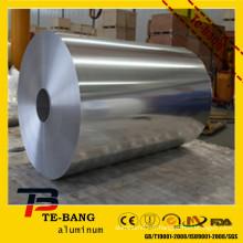 Feuille d'aluminium de qualité 0,2 mm d'épaisseur 8001 1235