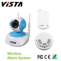 Wifi 720P IP Camera Home House Office Alarm Security System
