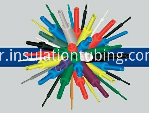 Heat Shrink Electric Tubing
