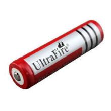 Batterie 18650