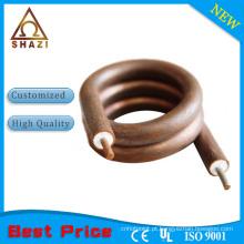 Modelo a4136 elemento de aquecimento de substituição, elemento de aquecimento de bobina