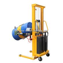 Rotateur électrique de tambour d'ascenseur élevé pour des tambours de levage (avec du CE)