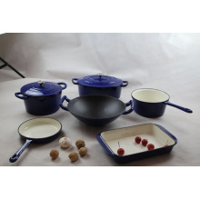 Colorful Design Cookware Sets
