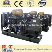 China Berühmte Marke Weichai 100KVA Generator Preis