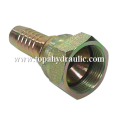 Stainless Aeroquip Jic Hydraulic Fittings