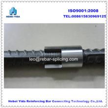 Hebei Yida Steel Bar Koppler (neue Art) für den Bau
