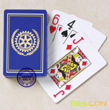 High Quality Custom Printing Playing Cards