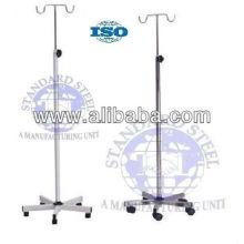 Saline Stand
