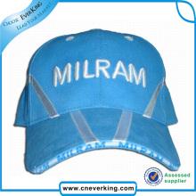 Custom Design High Quality Fitted Snapback Baseball Cap