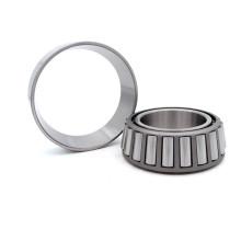 Roulement à rouleaux coniques en acier chromé métrique 32217
