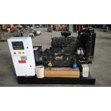 4 Strok Generador de Motores Diesel Enfriado por Agua 50kw