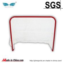 Melhor Qualidade Portátil Dobrável Mini Hockey Goal para Venda (ES-HG001)