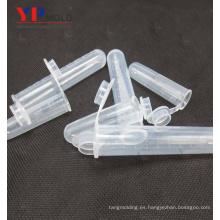 Fábrica al por mayor de inyección médica y punción de insulina pluma aguja