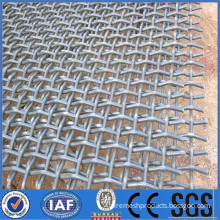 SS316 crimped wire netting