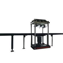 Máquina de teste da carga estática do dorminhoco do servo concreto
