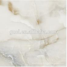 materiales de acabado de edificios baldosas de mármol blanco hierba artificial