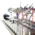 Automatic high efficiency Spray Painting Machine