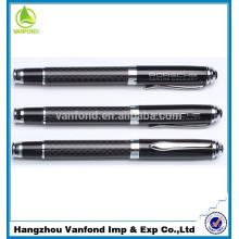 Stylo en métal promotionnel avec Logo, stylo à bille métallique, le stylo à bille métallique