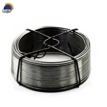 3.4mm black annealed wire