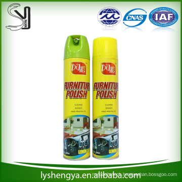 High quality furniture polish from factory