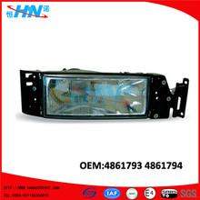 Eurotech Headlamp 4861793 4861794 Iveco Truck Accessories