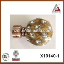 "home decor drapery hardware Curtain Hardware Metals Telescoping Pole, 84""-156"" Long/iron telescopic pole/interior accessories"