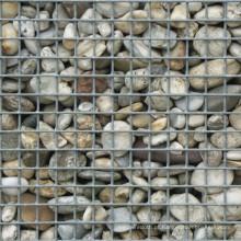 China fabricante líder de gabião de pedra galvanizada