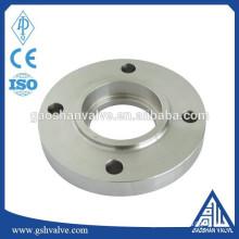 din standard carbon steel socket welding flange