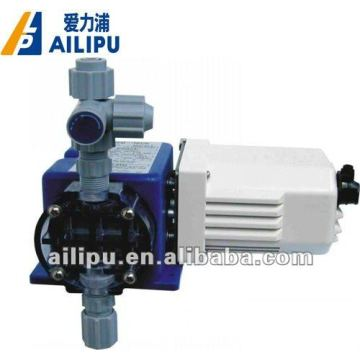 Water Plant Diaphragm Metering Pump