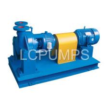 Pompe à huile centrifuge à huile multi-étages statique en Chine (série AY)