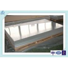 5052 Material de la decoración Aluminio / Aluminio Cortina Hoja de la pared