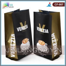 Stand Up Coffee Packaging Bolsas