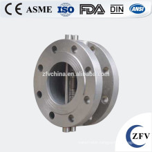 Flange type Check valve 6 inch