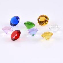 Hochzeit Veranstaltungsort Dekoration Großhandel Diamant Kristall